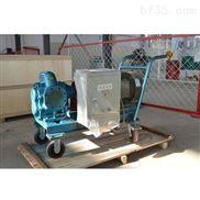 kcb633-移动齿轮油泵 撬装式齿轮泵 齿轮式输油泵