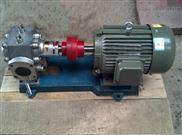 保溫齒輪泵 不銹鋼保溫泵 松香液輸送泵