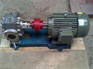 保温齿轮泵 不锈钢保温泵 松香液输送泵