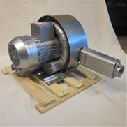 污水處理漩渦氣泵