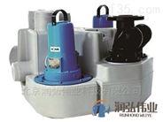 原裝德國HOMA污水提升器Sanistar205W