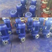 GW高效无堵塞管道排污泵