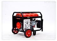 小型6KW移动式汽油发电机