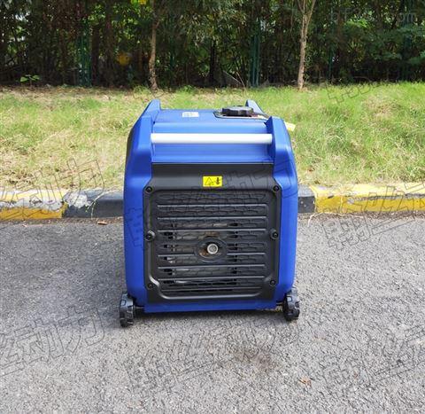 小型汽油发电机组HS3600i