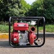 江苏进口2寸汽油机水泵价格