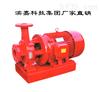 XBD-ISW型卧式单级消防泵