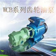手提式电动齿轮油泵 卧式单级单吸泵