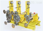 米頓羅計量泵GM0010SP1MNN機械隔膜泵代理