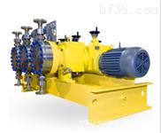 米顿罗RP035高粘度液压隔膜计量泵