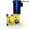MILTON ROY米顿罗电磁隔膜计量泵