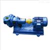 卧式耐腐蚀PWF型污水处理化工泵