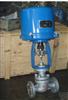 DN400大口径电动调节阀